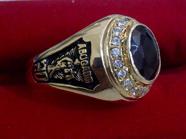 9268f28e7fe1 Inversiones 904 oro-anillos de grado y de matrimonio en Puerto La ...