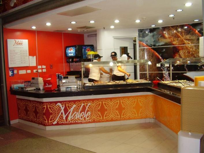 Ofither arquitectura y construccion dise o arquitectonico for Sillas para local de comidas rapidas