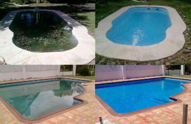 Piscinas castillo en ciudad ojeda tel fono y m s info for Suministros para piscinas